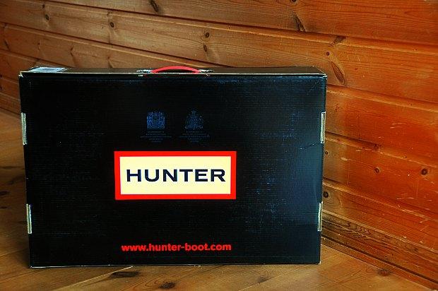 ハンターレインブーツ買ったHUNTER長靴種類選びおススメはどれ
