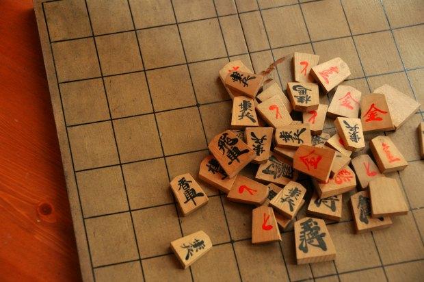 小学生おもちゃおすすめ将棋で雨の日室内遊び家族で遊べるゲーム楽しい