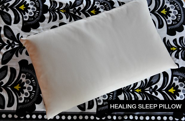HEALING SLEEP PILLOW11