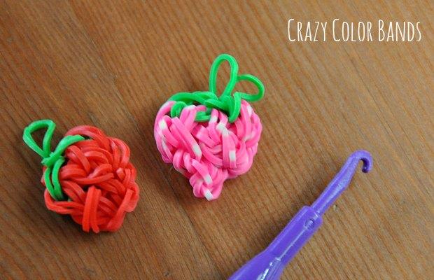 Crazy Color Bands110202
