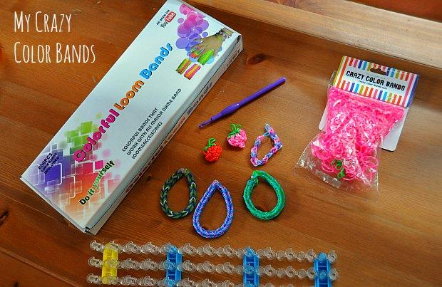 Crazy Color Bands1110191
