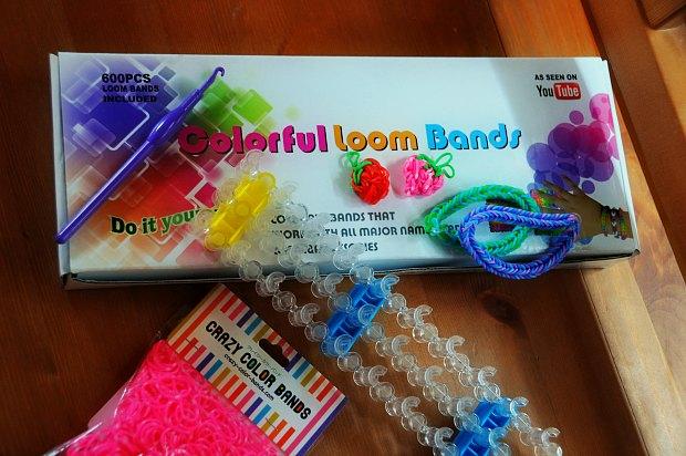 Crazy Color Bands1110205