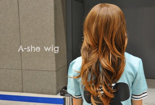 可愛いウィッグでビリギャルスタイル!イメチェンヘアで読モ風髪型だヨ