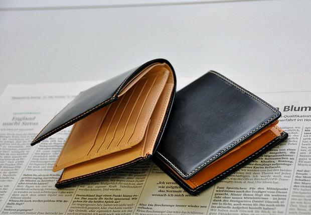 財布おすすめプレゼント1万円台でホワイトデーにブライドルレザーメンズウォレット