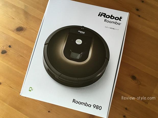 irobotroomba322