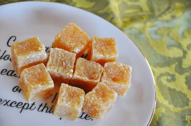安納芋半生菓子